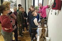 Na výstavě Konopí a Konopném dni na vsetínském zámku se návštěvníci dozvědí, že konopí rozhodně není jen droga, ale nesmírně užitečná rostlina, která měla i vminulosti velmi bohaté využití.