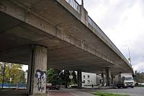 Nadjezd Pionýrů ve Vsetíně z roku 1979 čeká celková rekonstrukce za 100 milionů korun.