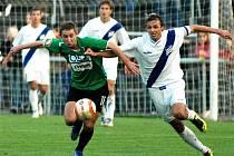 Devětatřicetiletý fotbalista Lubomír Němec toho v kariéře prožil spousty