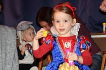 Tříkrálový karneval ve Vsetíně