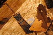 Letošními mistry Valašského království ve stloukání másla jsou rožnovský starosta a tamní radní. Zbojnickou soutěž Od buka do buka zase v sobotu 5. srpna 2017 na 19. ročníku festivalu Jánošíkův dukát ve skanzenu v Rožnově pod Radhoštěm vyhráli Peter Jánoš