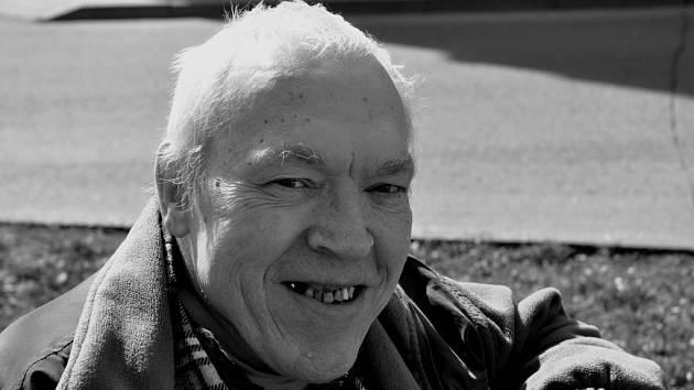 Jaromír Česnek spojil svůj život s vodáckým oddílem ve Vsetíně.