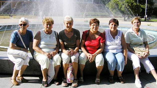 Sdružení Svazu postižených