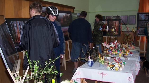 Výstava na Pulčinách