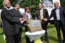 Výjezdová stanice Zdravotnické záchranné služby Zlínského kraje začala