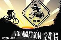 Maraton Valašská 24 na Bystřičce odstartuje v sobotu 26. června ve 12 hodin v areálu U Lukášů na Bystřičce.
