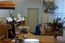 Vlastní poštovní úřadovnu, takzvaný poštovní franšíz, uvedli v úterý do provozu ve Zděchově.