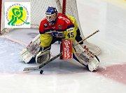David Gába, nová posila prvoligových hokejistů Vsetína