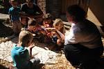 Farmářský den ve Valašském ekocentru ve Valašském Meziříčí; neděle 15. září 2019