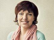 Spisovatelka Alena Mornštajnová z Valašského Meziříčí