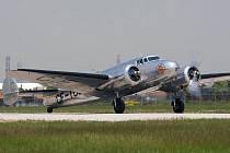 Letoun Lockheed Electra.