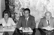 Doba ohrožení Československa nacistickým Německem přispěla k největšímu rozmachu průmyslu ve Vsetíně založením Zbrojovky Vsetín. Její existence je ohraničena lety 1937 - 2001. I po válce zůstala jako stěžejní program výroba zbraní, ale Zbrojovka se začala