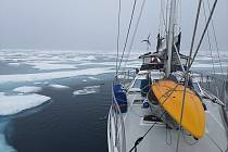 Northwest Passage plachetnice