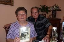 Manželé Otáhalovi oslavili 50 let společného života.