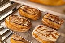 Pečení chleba, Bistrotéka Valachy