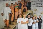 Premiéru divadelní hry Přelet nad Kukaččím hnízdem budou hostit podzemní prostory hotelu Vsacan