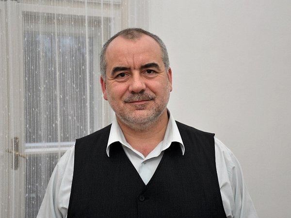 Jindřich Ondruš