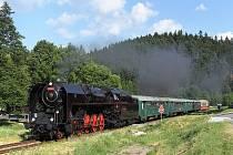 Metropole Valašska bude v sobotu žít oslavami 130. výročí zprovoznění železniční trati mezi Hranicemi na Moravě a Vsetínem.