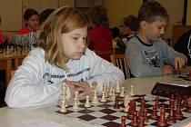 Ve Valašském Meziříčí se konal turnaj školáků v šachu.