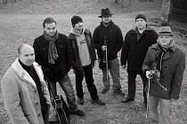 Folklorbeatová kapela Docuku z Valašského Meziříčí.