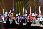 Ondřej Pavlíček z Podlesí se zúčastnil říjnového mistrovství světa ve westernovém ježdění v čínském městě Am-ping.