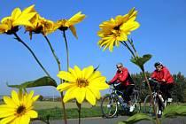 cyklostezka Spytihněv