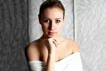 Simona Mrázová je úspěšná zpěvačka.