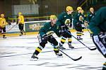 Vsetínští hokejisté v pondělí ráno zahájili přípravu na další sezonu v Chance lize.
