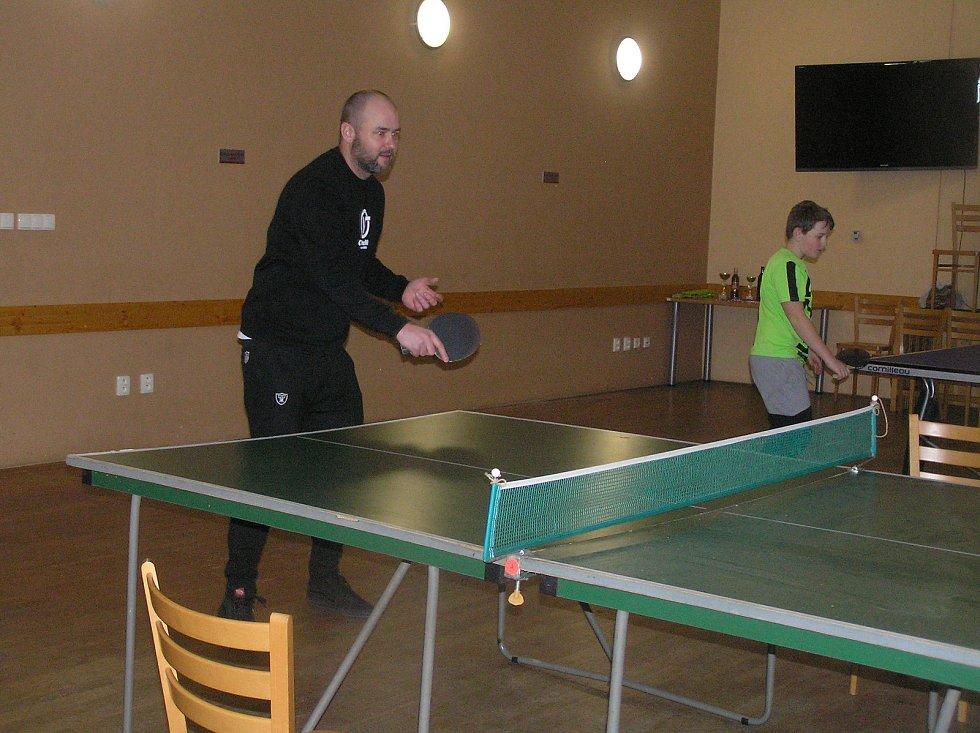 Účast na turnaji byla rekordní.