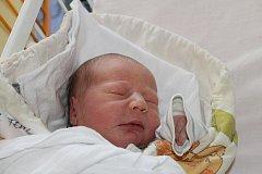 Pavel Fejtl, Havlíčkův Brod, 17. 01. 2012, 3680 g