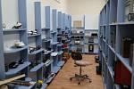 Muzeum elektroenergetiky v Havlíčkově Brodě.