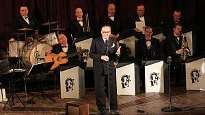 Koncert Ondřeje Havelky