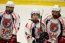Ten neudrželi havlíčkobrodští hokejoví dorostenci, kteří s Mladou Boleslaví. Vedli 3:1, ale nakonec prohráli 5:3.
