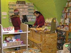 Zájem o zdravé produkty a o to, jak přes svátky nepřibrat, mají podle Bohdany Novotné hlavně mladí.