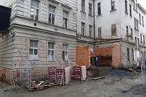 První hospic v kraji bude stát v Havlíčkově Brodě