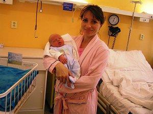Tisící porod v brodské nemocnici