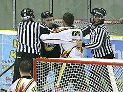 Nový herní model by měl zajistit také větší divácké návštěvy na zápasech II. hokejové ligy.