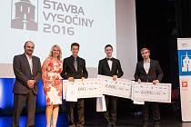 Vítěz. Autorem vítězného návrhu v kategorii Studentský projekt se stal Lukáš Mottl z brodské Střední průmyslové školy akademika Stanislava Bechyně.