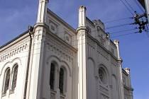 Jednou z významných památek je synagoga, ve které je depozitář židovského muzea.