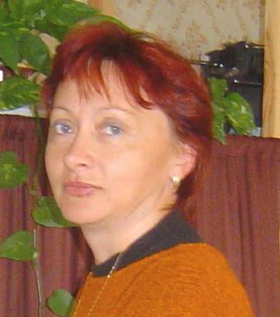 Ludmila Němcová Dlouhá Ves