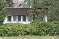V Horní Krupé je i sauna se společenskou místností, kterou chce převzít obec.