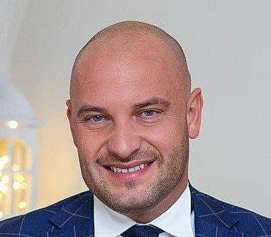 Jan Bdžoch (TJ Šmolovy)