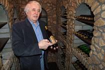 Vinárník Vlastimil Kouba