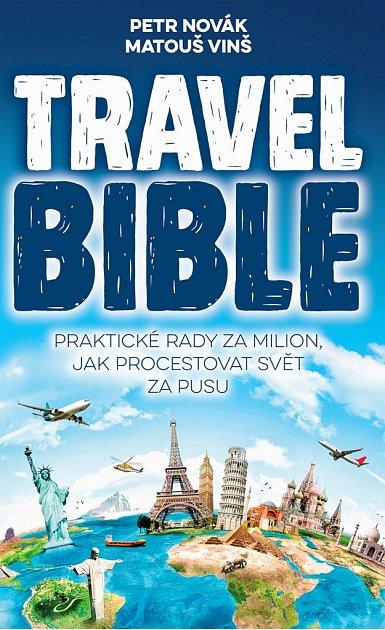 Travel Bible.