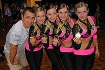 Titul mistrů světa vybojoval v australském Gold Coast tým OxyFan, který tak završil letošní úspěšnou sezónu.