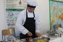 O nejlepší bramborovou pochoutku Vysočiny soupeřilo devět týmů nejen z Vysočiny, ale také z Chrudimi nebo třeba ze Dvora Králové.