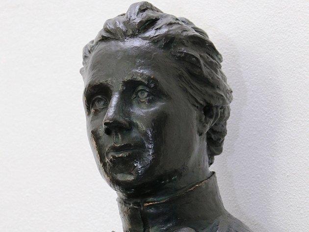 Sochař František Němec padl jako svobodný a neměl přímé potomky. Bustu odhalili rodinní příslušníci dalších generací rodu ze strany sochařovy matky a otce. Většinou přijeli z Prahy.