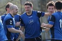 Radost z výhry zažili Přibyslavští na podzim pouze čtyřikrát.