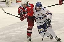 Dočkáme se Rumcajsů? To by si určitě přáli hokejoví fanoušci HC Rebel. Znamenalo by to dlouhou cestu play off.