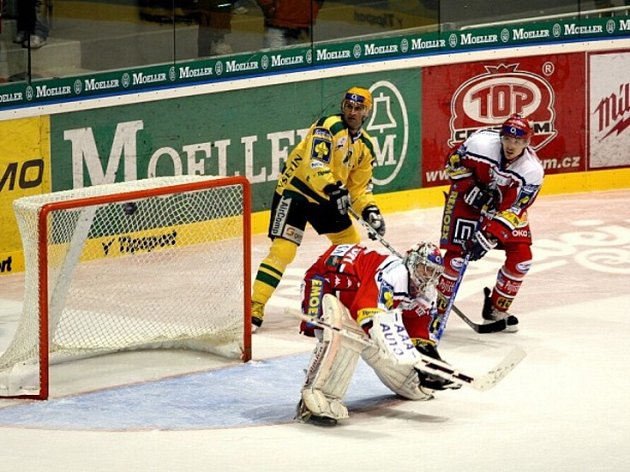 Odchovanec havlíčkobrodského hokeje bude nadále hájit barvy extraligových Pardubic.
